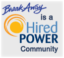 costa mesa breakaway - hired power breakaway costa mesa