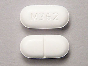 Image of pills - hydrocodone addiction